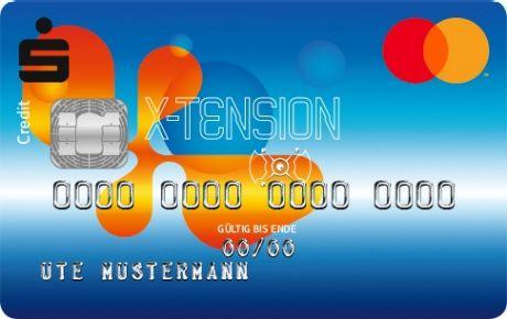 mastercard x tension kreditkarte sparkasse im landkreis neustadt a d aisch bad windsheim. Black Bedroom Furniture Sets. Home Design Ideas